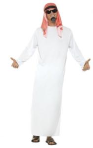 Araber-kostume