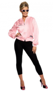 grease pink lady