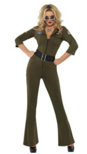 Mrs. Top Gun