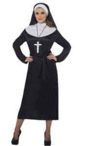sidste skoledags nonne