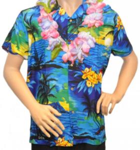 Smarte Hawaii skjorter