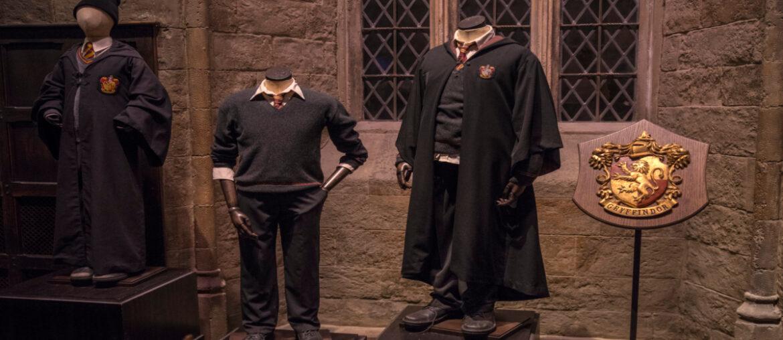 Harry potter kostumer