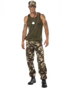 soldat outfit