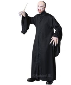 Uhyggelige Voldemort