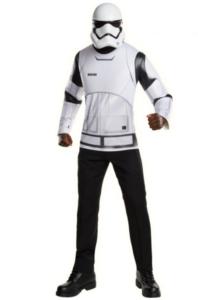 star wars stormtroopers kostume
