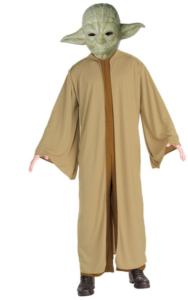 star wars yoda udklædning