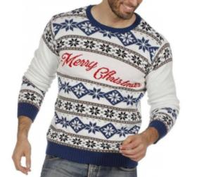 Merry christmas jule sweater
