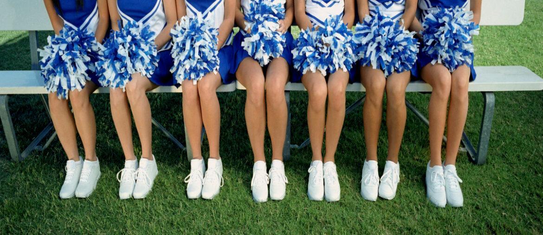 Cheerleader kostumer