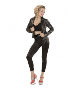 grease sandy kostume
