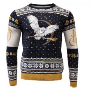 Harry Potter Julesweater