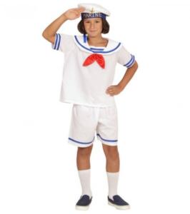 lille sømands dreng