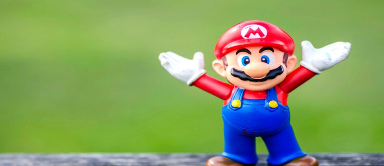 Mario og Luigi kostume