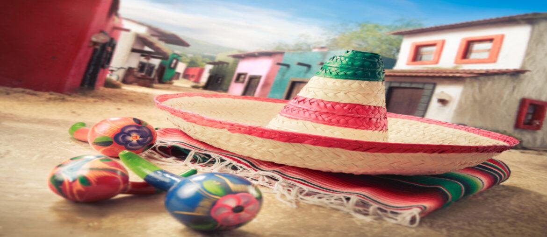 mexicaner kostumer