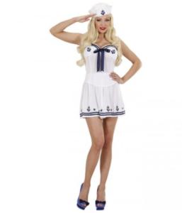 sailor darling kostume
