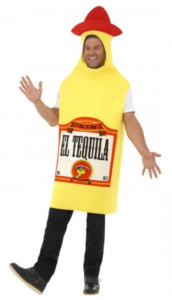 Tequila kostume