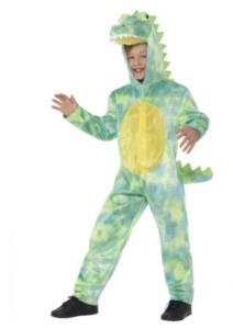 børne dinosaur udklædning