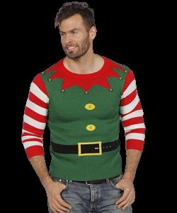 julealf juletrøje