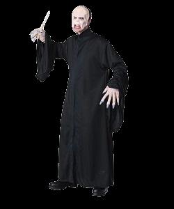 lord voldemort kostume